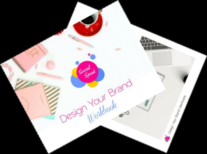Design Brand Workbook