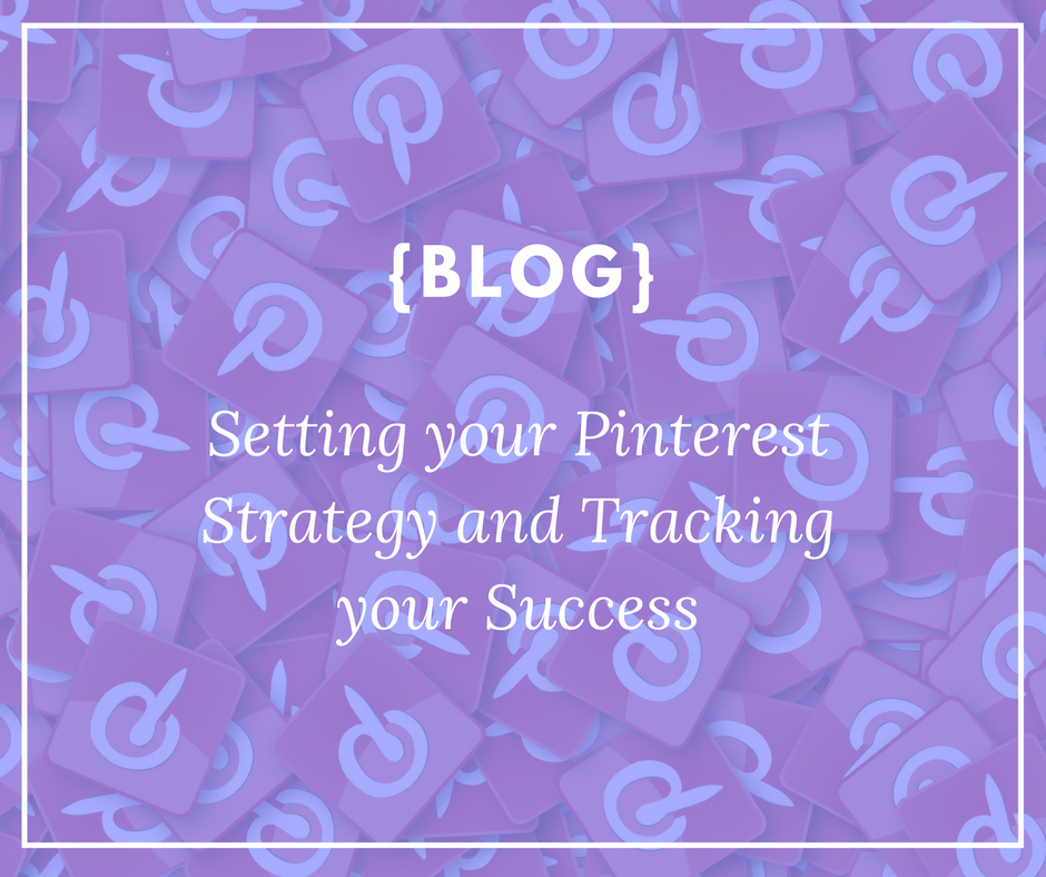 pinterest strategy and goals