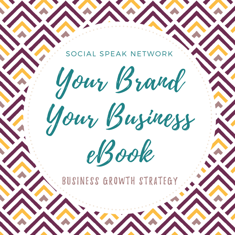 branding and business workbook