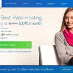 Bluehost how to set up hosting get started