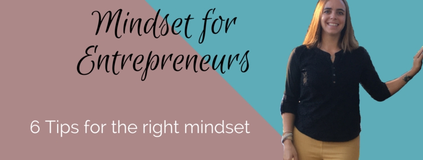 mindset for entrepreneurs