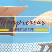 Mompreneur tips