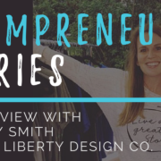 Mompreneur Series-Casey Smith