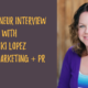 Mompreneur Interview with Niki Lopez