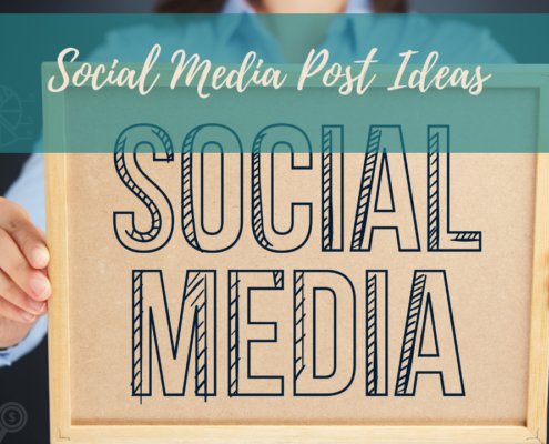 social media topic ideas