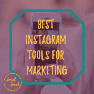 Best Instagram tools for Marketing #socialmarketing #instagramtools #instagramstories #marketing