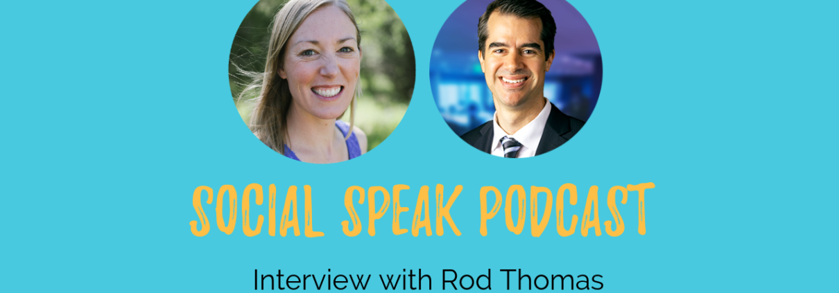 Engaging Patients and Prospects with Empathy – Interview with Rod Thomas of Scorpion
