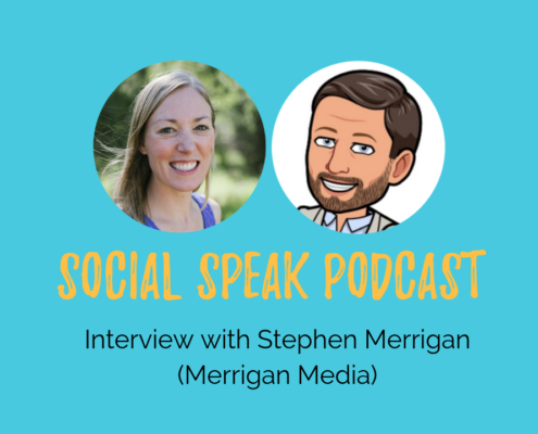Stephen Merrigan SEO Podcast Interview