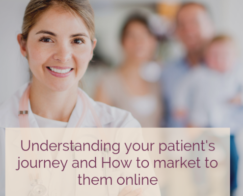 Discovering your Patient't Journey