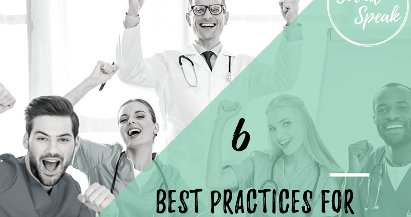 6 Best Practices for Physician Referral Marketing