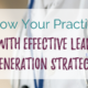 Lead Generation for Health Care