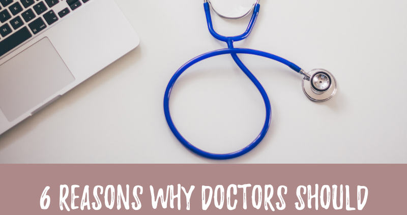 6 Reasons Why Doctors Should Use LinkedIn