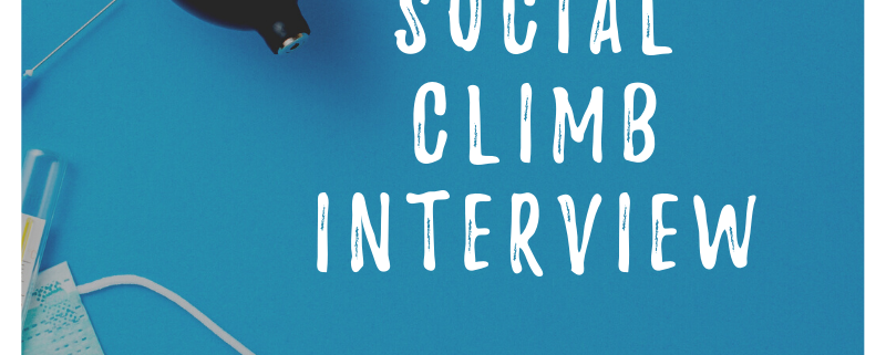 Ty Allen Social Climb Interview