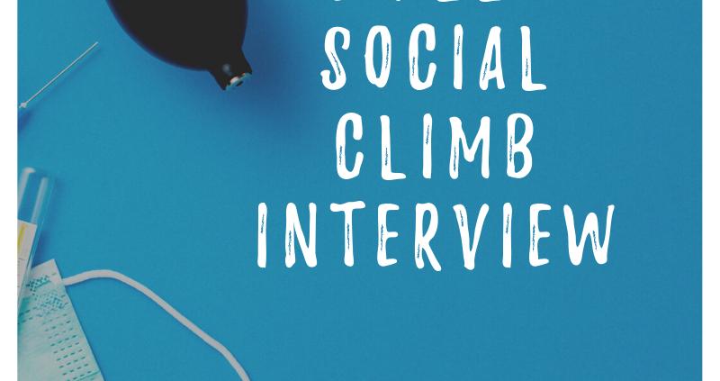 Ty Allen Social Climb Interview