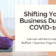 running a yoga business in covid19