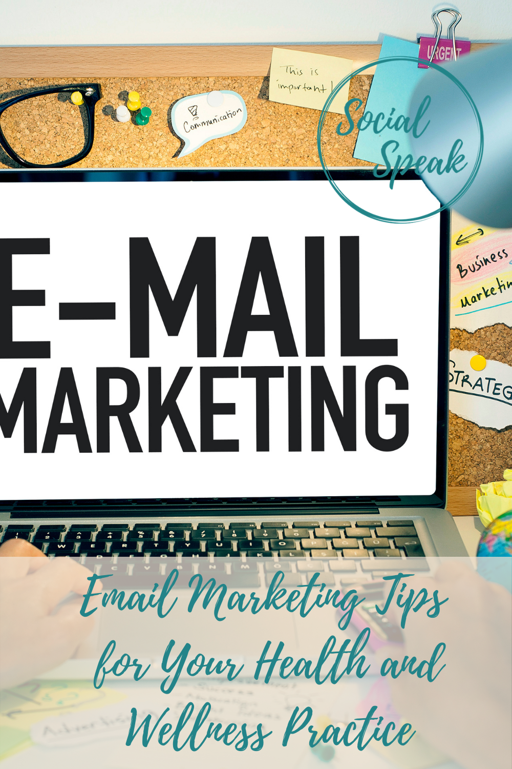 Email Marketing Tips for Your Health and Wellness Practice