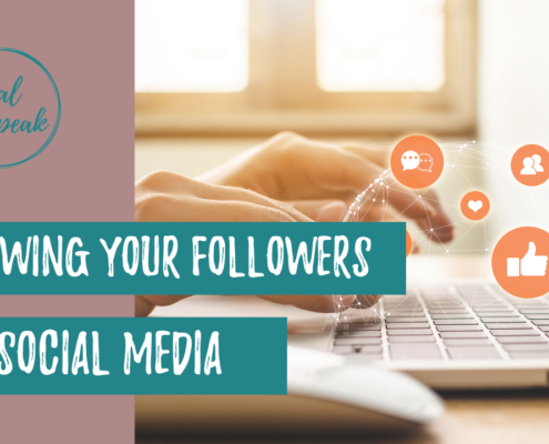 Growing Your Followers