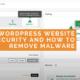 wordpress website malware