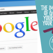 The Importance of Googling Yourself and Your practice