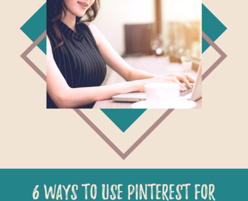 6 Ways to Use Pinterest for Your Healthcare Marketing Plan
