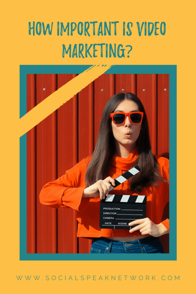How Important is Video Marketing
