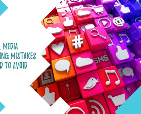 7 Social Media Marketing Mistakes You Need to Avoid