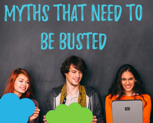6 Social Media Myths that Need to be Busted